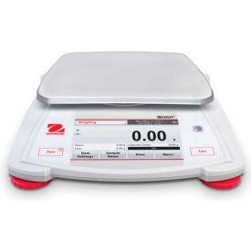Ohaus® Scout® STX Portable Balances