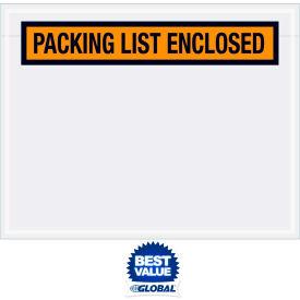 Packing List Envelopes - Best Value