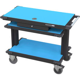 Kendall Howard™ ESD Mobile Carts