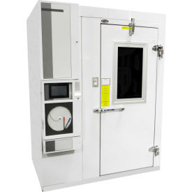 Nor-Lake® Scientific Mini Room Walk-In Cold Rooms and Freezers