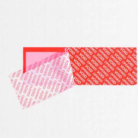Secure Tape Rolls & Strips