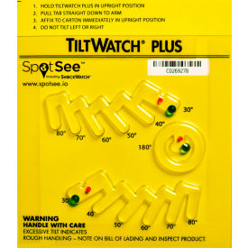 TiltWatch® Tipping Indicators