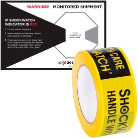 Companion Labels & Alert Tape