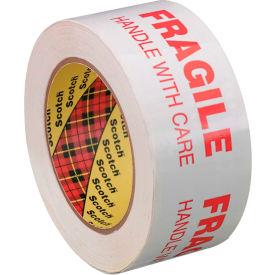 3M™ Printed Security Carton Sealing Tape