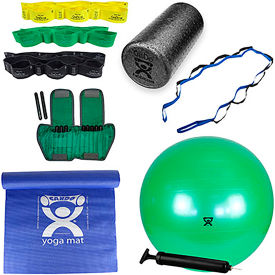At-Home Exercise Packages