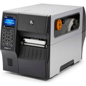Zebra Direct Thermal/Thermal Transfer Industrial Barcode Printers