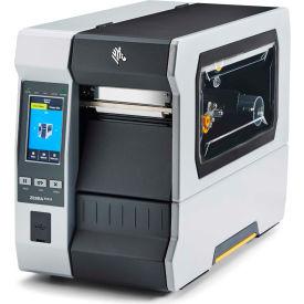 Zebra Thermal Transfer Industrial Barcode Printers