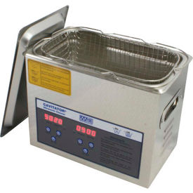 Mettler® Cavitator Ultrasonic Cleaners