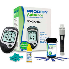 Prodigy® Blood Glucose Monitoring Systems