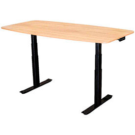 Luxor Height Adjustable Conference Tables
