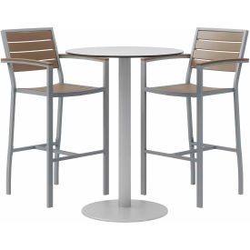 3 Piece Table and Chair Sets