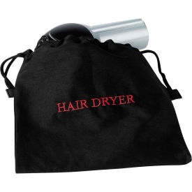 Hair Dryer Bags and Totes