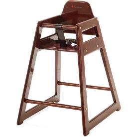 Hospitality High Chairs