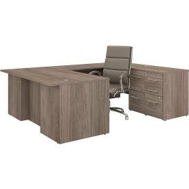 Bush Furniture Office 500 Series Desk Bundles