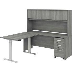 Bush Furniture Studio C Series Desk Bundles