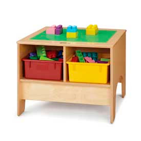 Children's Sensory and Play Tables