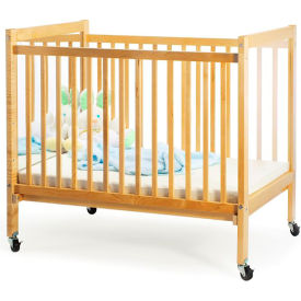 Preschool Cribs