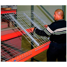 Nashville - Pallet Rack-Wire Mesh Decking