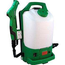 Multi-Clean E-Spray System