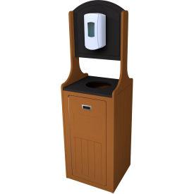 Busch Systems Hand Sanitizer Dispenser Stands