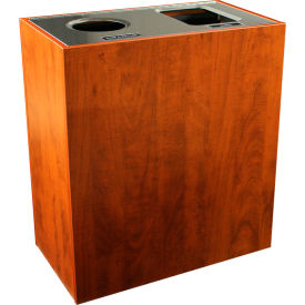 Busch Systems Multi-Stream Recycling Receptacles