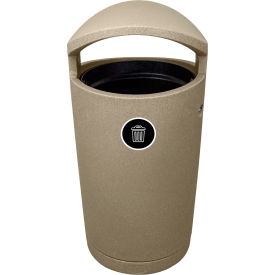Busch Systems Euro Series Receptacles