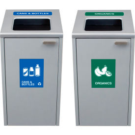 Busch Systems IKONA Recycling Series