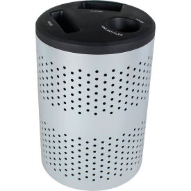 Busch Systems Steel Outdoor Receptacles