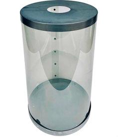 Kettle Creek Plastic Waste Receptacles