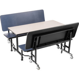 Lunchroom Booth Seating
