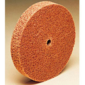 Deburring & Surface Conditioning Wheels