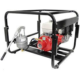 High Pressure Fire Pumps