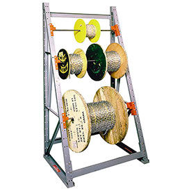 Global Approved - Heavy Duty Reel Racks