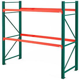 Steel King Pre-Configured Pallet Rack