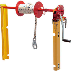 Confined Space Equipment Winches