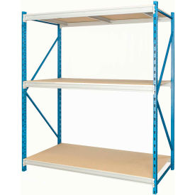 Hallowell Bulk Storage Racks