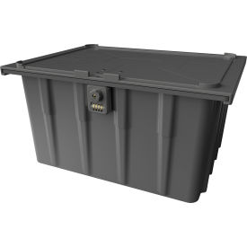 Inmate Property Storage Box