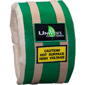 Insulation Jackets and Blankets - High Heat