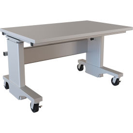 Mobile Fulfillment Workbenches