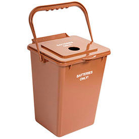 Busch Systems Collect All Bins
