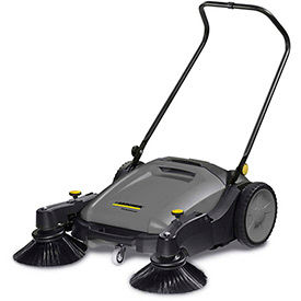 Karcher Walk-Behind Sweepers