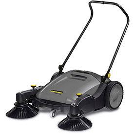 Karcher Walk-Behind Sweepers