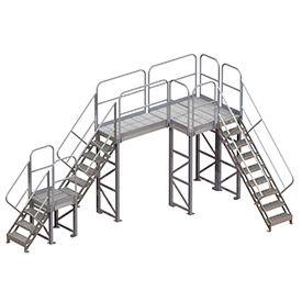 U-Design Configurable Multi-Platform Access System