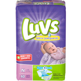 Luvs® Diapers