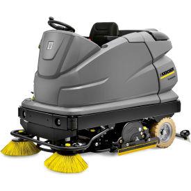 Karcher Ride On Floor Scrubbers
