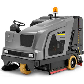Karcher Sweeper Scrubbers