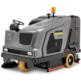 Karcher Sweeper Scrubbers