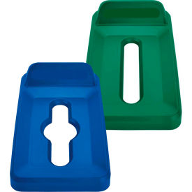 Rubbermaid® Slim Jim Container Lids