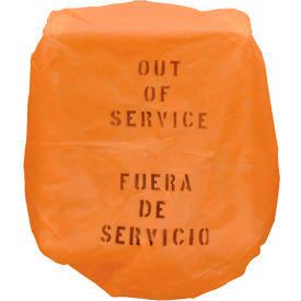 Tolco Out Of Service Bonnet