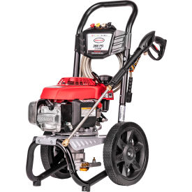 Medium Duty Gas Pressure Washers (2000 to 2800 psi)